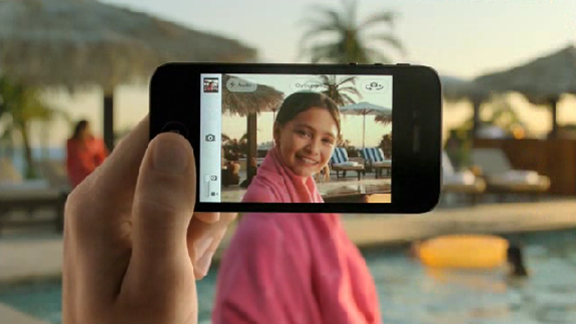 iPhone 4S TVC