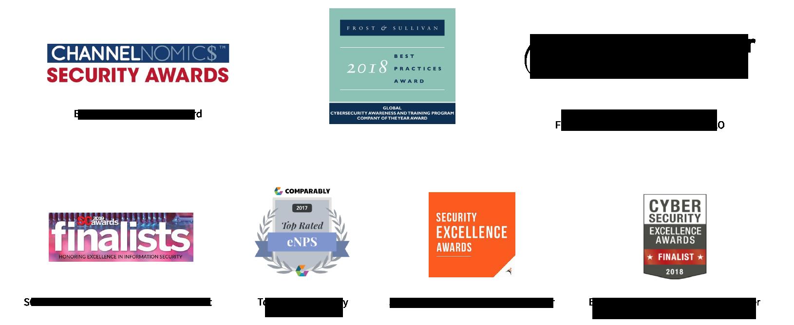 Smart Security Awareness Training - Cybersecurity Solutions - SmarTone
