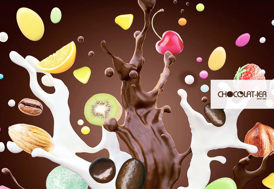 CHOCOLAT-IER