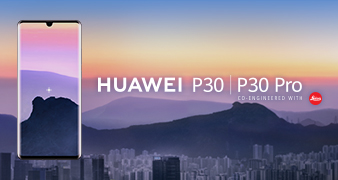 HUAWEI P30 Series Subscription and Handset Offers