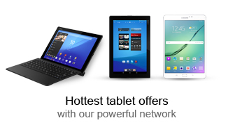 Hottest Tablet offer
