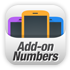 Add-on Numbers