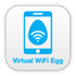 Virtual Wifi Egg