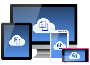 Manage all your cloud storage simply in one intelligent app